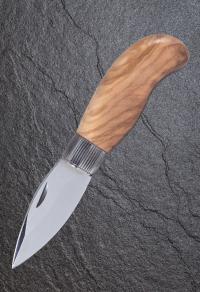Knife TUMIN Formaggio CUORE...